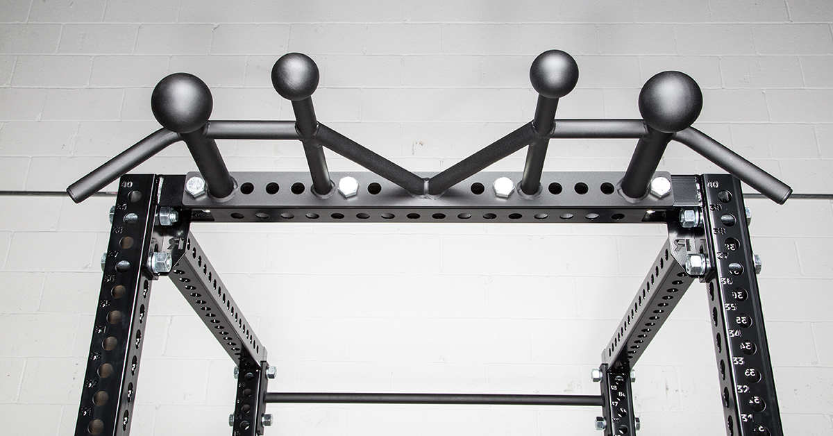 Rogue monster crown pull up bar canada