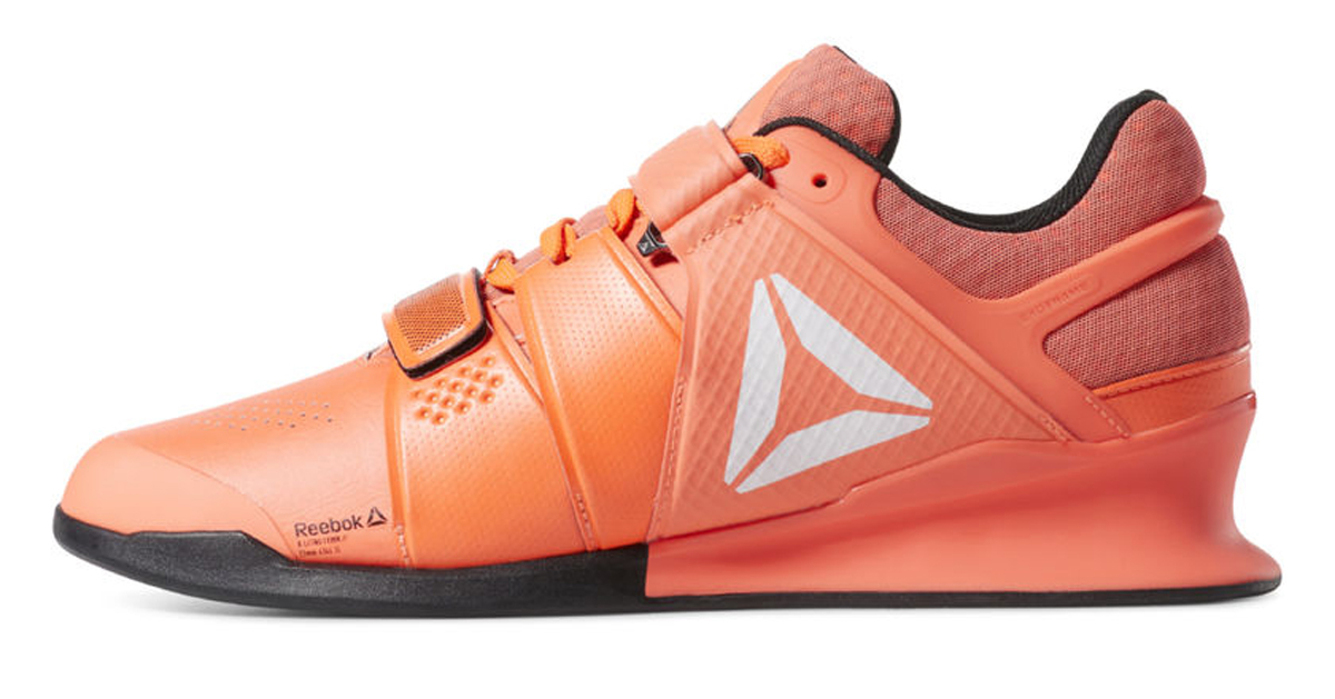 70c19cadaeb Reebok Legacy Lifter - Men s - Orange