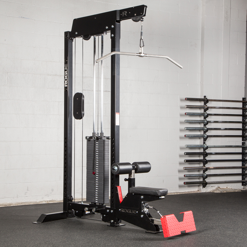 Monster Lat Pull Down Low Row Stand Alone Rogue Canada