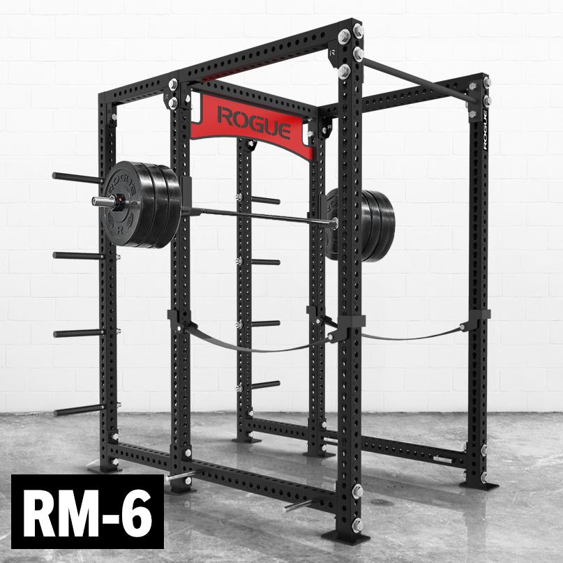 Rogue RM 6 Monster Rack 2 0