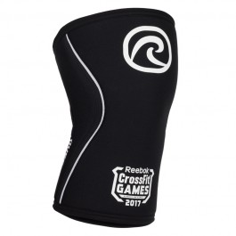 Rehband Rx 2017 CrossFit Games Knee Sleeve - 7mm