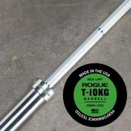 Rogue T-10KG Technique Bar