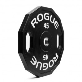 Rogue 12-Sided Urethane Grip Plates