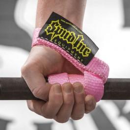 "Spud Inc Pink 1"" Wrist Straps"