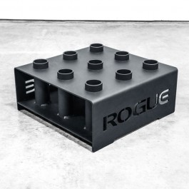 Rogue 9 Bar Holder
