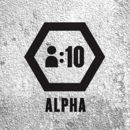 10 Alpha - 10 Person Affiliate Package