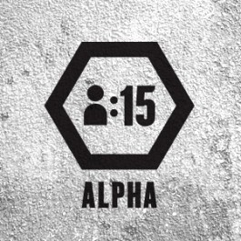 15 Alpha - 15 Person Affiliate Package