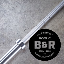 Rogue B&R Bar 2.0