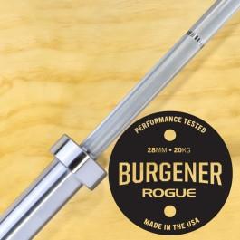 Rogue Burgener Bearing Bar