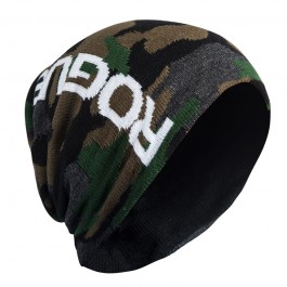 Rogue Slouch Beanie