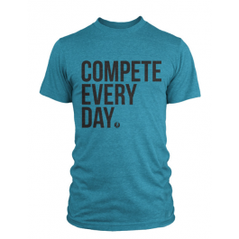 Compete Every Day Classic Shirt