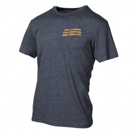 Compete Every Day Strong Sailor T-Shirt
