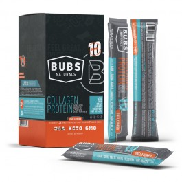 BUBs Naturals Collagen Protein - Packets