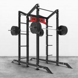 Monster Collegiate Half Racks