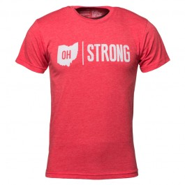 Compete Every Day Ohio Strong Shirt