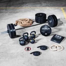 Alpha CrossFit® Package