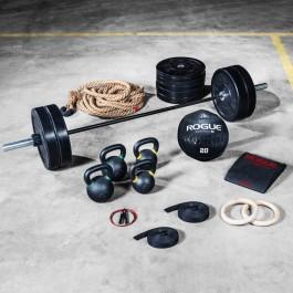 Alpha CrossFit™ Package