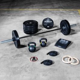 Bravo CrossFit® Package
