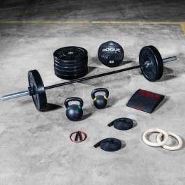Bravo CrossFit™ Package