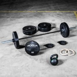 Charlie CrossFit® Package