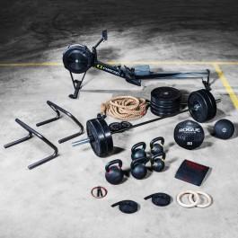 Warrior CrossFit™ Package