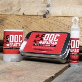 Doc Spartan Triple Threat