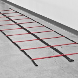 15' Double Ladder
