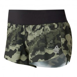 Reebok CrossFit Knit Waistband Shorts - Women's