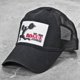 Rogue Econ Hat