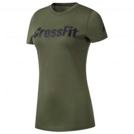 Reebok CrossFit SpeedWick Women's Shirt