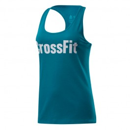 Reebok CrossFit Read Tank - Women's