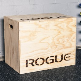 Rogue Flat Pack Games Box
