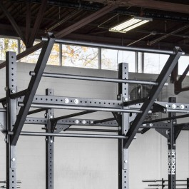 Rogue Infinity Flying Pull-up Bar