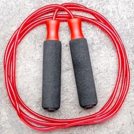 Rogue Foam Grip Bearing Ropes