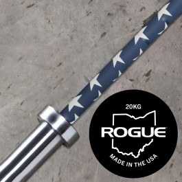 Rogue Freedom Bar - 28.5MM