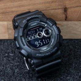 G-Shock GD-100-1B