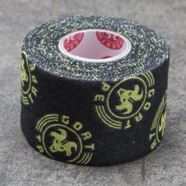 Scary Sticky Goat Tape - Black