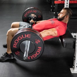 Monster Hip Thruster Bench