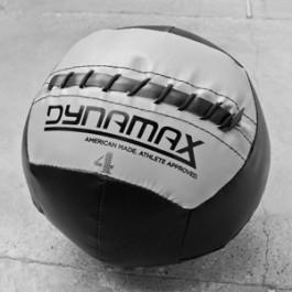 "Dynamax Hoover Medicine Balls - 10"""