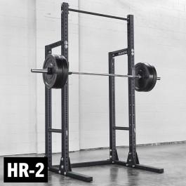 Rogue HR-2 Half Rack