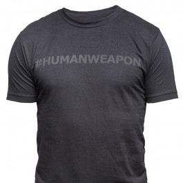 Human Weapon Shirt