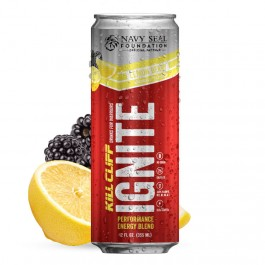 Kill Cliff Ignite - Lemon Berry
