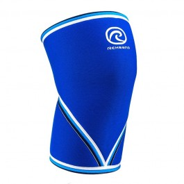 Rehband 7051 Knee Support - Blue