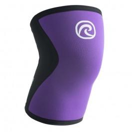 Rehband 7751 5mm Women's Knee Support - Rx Purple