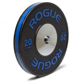 Rogue Black Training KG Plates
