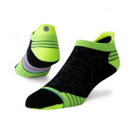 Stance Men's Socks - Pavement Tab