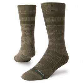 Stance Men's Socks - Training Uncommon Solids Crew