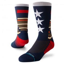 Stance Men's Socks - Tribute Crew