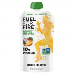 Fuel for Fire - Mango Coconut - 6 Pack