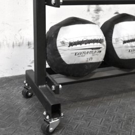 Rogue Medball Storage System